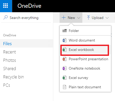 What can you do with a logic app? Part Two – Use Excel to